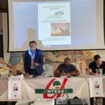 23 giugno 2021 a Pedavena assemblea regionale di Anteas Veneto hanno partecipato tutti gli associati i coordinamenti provinciali e associazioni del Veneto.
