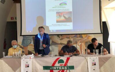 Assemblea regionale di Anteas Veneto